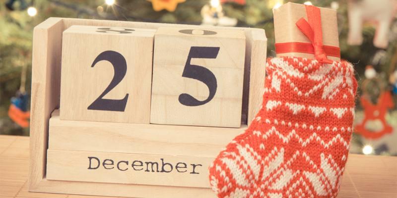 La prima celebrazione conosciuta del Natale (25 dicembre 0336)
