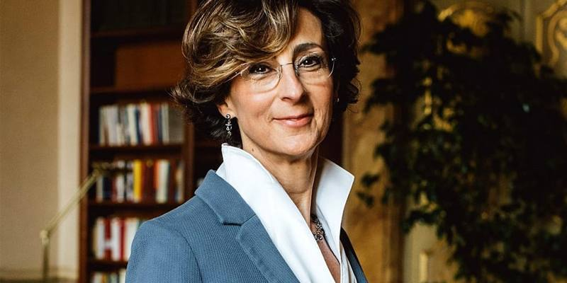 Marta Cartabia, la prima donna presidente della Corte costituzionale
