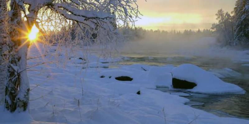 Solstizio di Inverno: il giorno più corto dell'anno