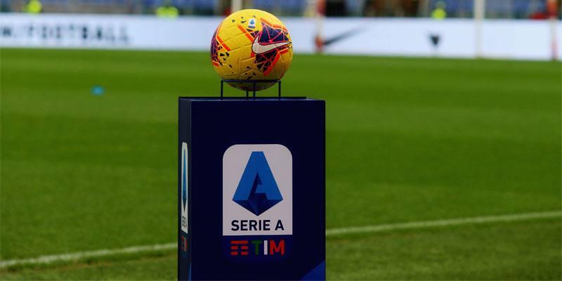 La classifica finale della Serie A 2019/2020