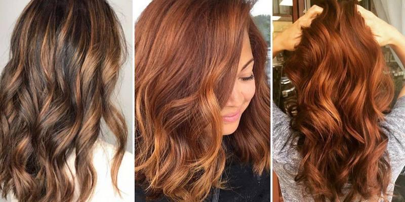 Colori capelli autunno 2020: acconciature e tagli corti, medi e lunghi