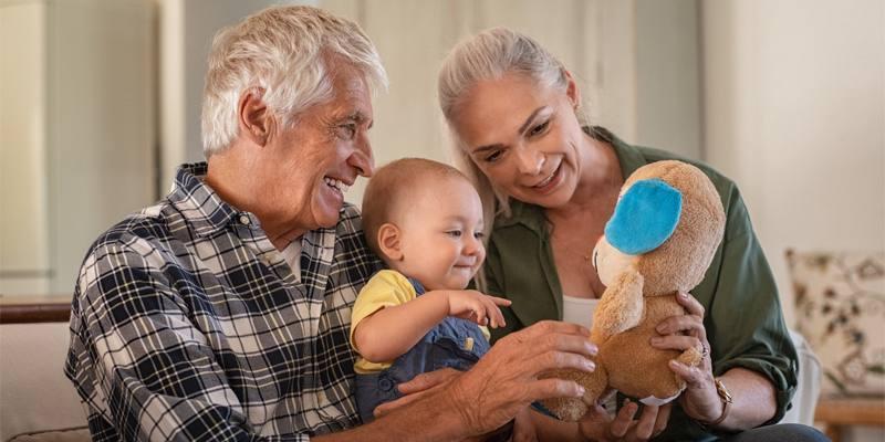 Festa dei nonni 2020: perché si celebra il 2 ottobre?