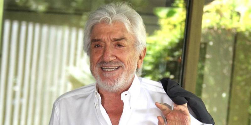 È morto Gigi Proietti, uno dei più noti attori italiani
