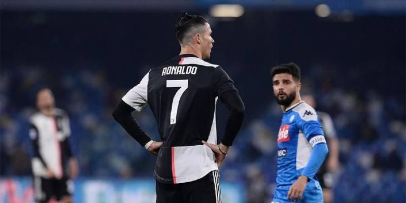 Il ricorso del Napoli contro la Juventus è stato respinto