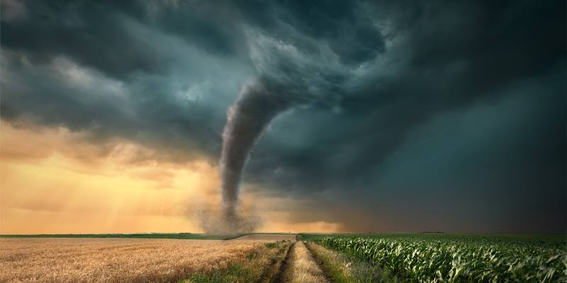 Come vengono scelti i nome dei cicloni e degli uragani?