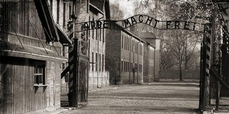 Giornata della Memoria (27 Gennaio 1945)