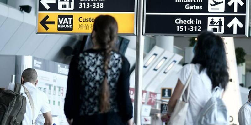 Quali sono le regole anti Covid per i viaggi all'estero?