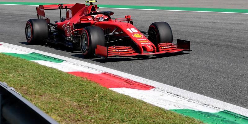 Il calendario 2021 della Formula 1