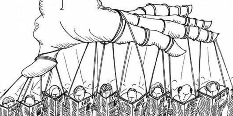 La dittatura delle minoranze sulla maggioranza