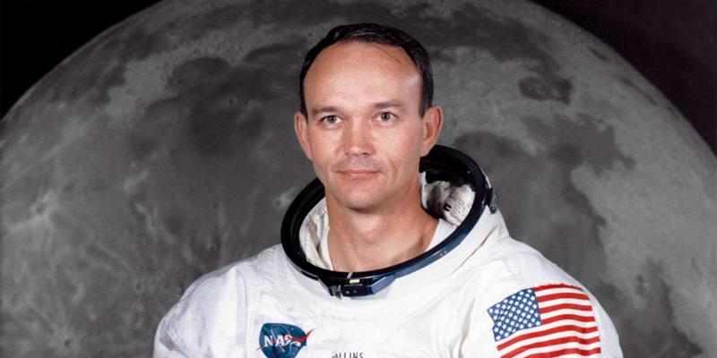 E' morto Michael Collins, l'astronauta celebre come