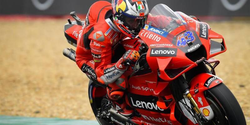 Jack Miller ha vinto il Gran Premio di Francia di MotoGP