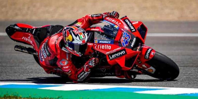 Jack Miller ha vinto il Gran Premio di Spagna