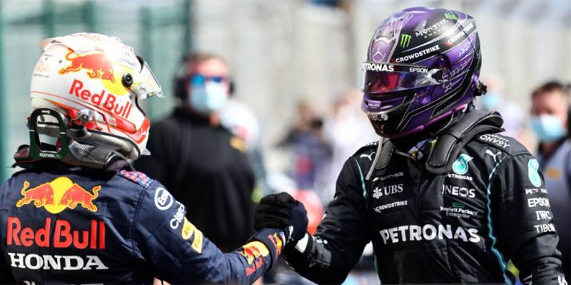 Lewis Hamilton ha vinto il Gran Premio del Portogallo