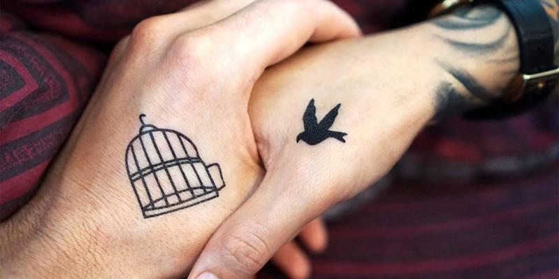 L'Italia è il paese più tatuato del mondo