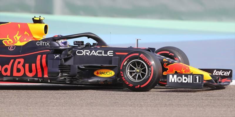 Sergio Perez ha vinto il Gran Premio d'Azerbaijan