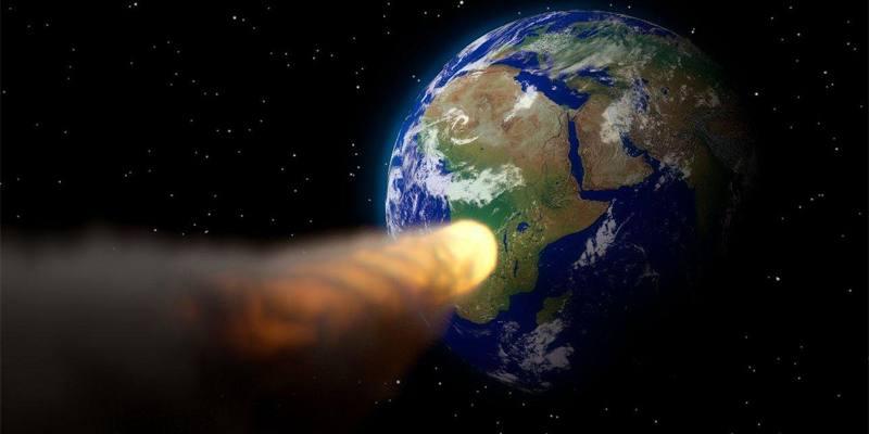 Il piano della Nasa per evitare che un asteroide colpisca la Terra
