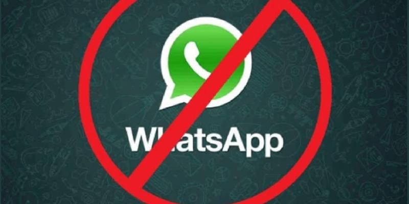 WhatsApp ha bloccato 2 milioni di account