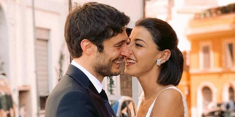 Chi è Antonella Liuzzi, la moglie di Lino Guanciale