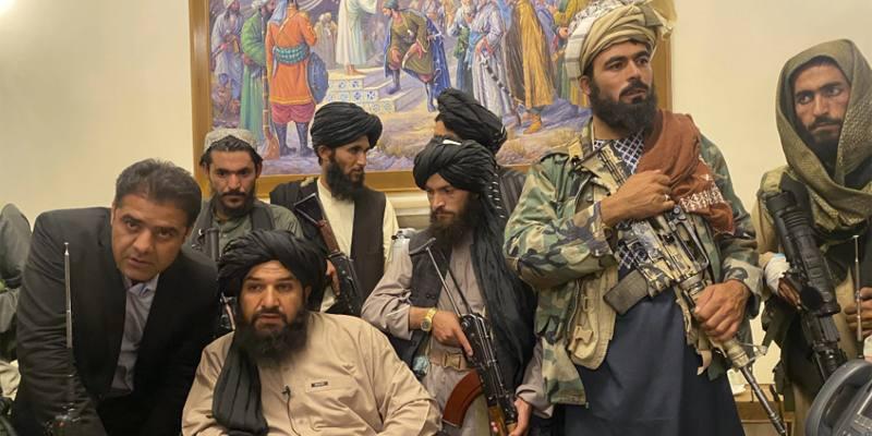 Chi sono i nuovi talebani?