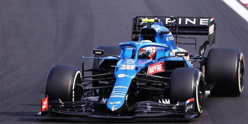 Esteban Ocon ha vinto il Gran Premio di Ungheria