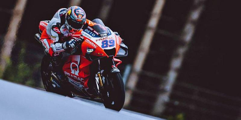 Jorge Martin ha vinto il Gran Premio di Stiria della MotoGP