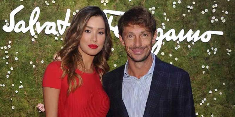 Chi è Claudia Tosoni, la fidanzata di Giorgio Pasotti