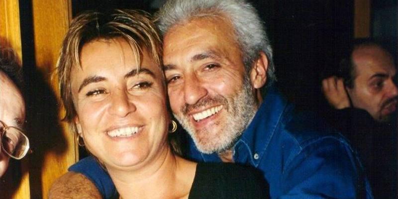 Chi è Mariafrancesca Villani, la moglie di Patrizio Rispo
