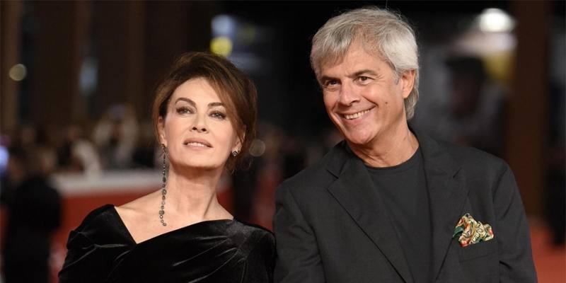 Chi è Stefano Mainetti, il marito di Elena Sofia Ricci
